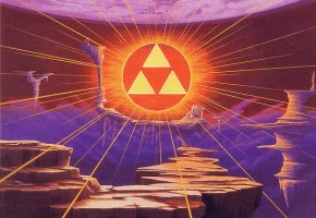 The Hyrule Zelda Union