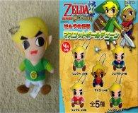 Zelda Collectibles and Merchandise