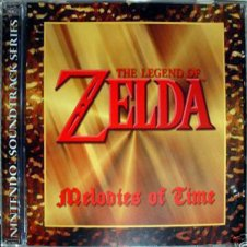 The Zelda Music Page